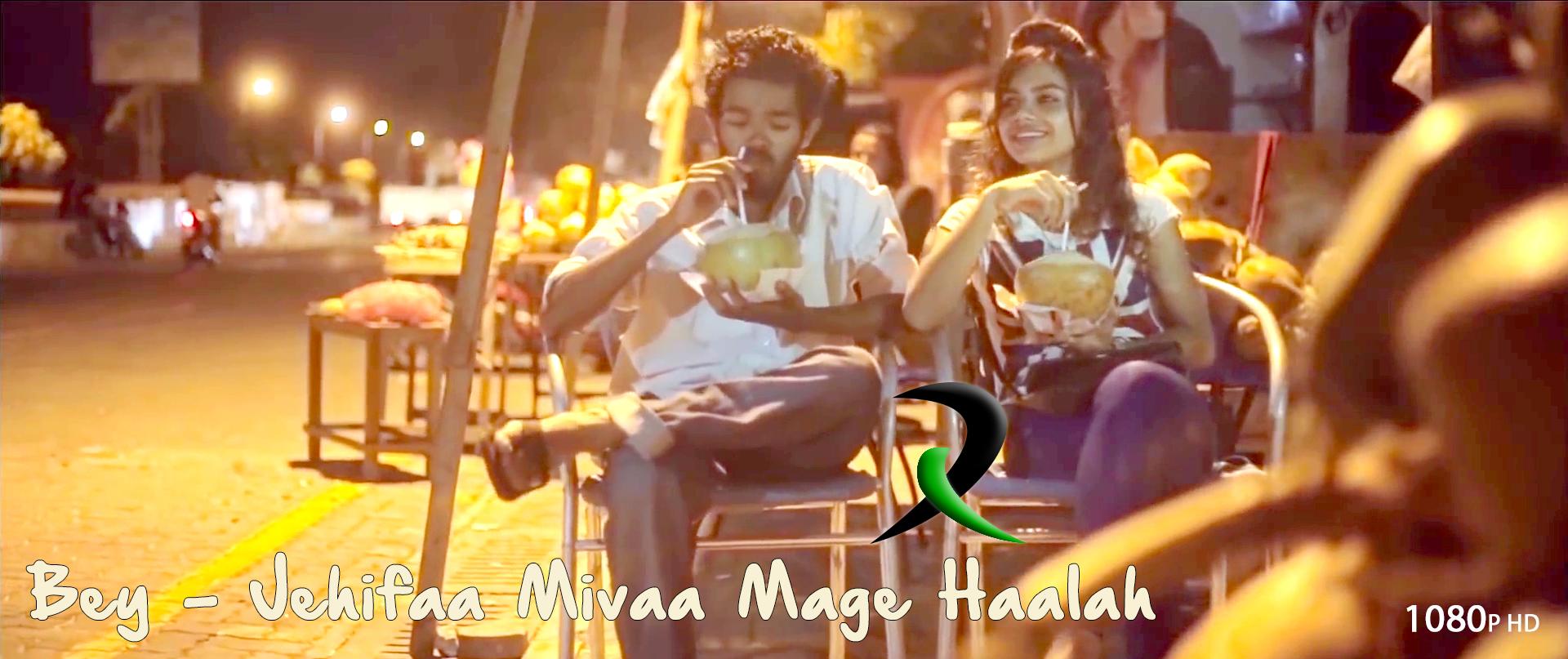 Bey - Jehifaa Mivaa Mage Haalah (2014) WEBRip x264-DhiRLS