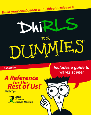 DhiRLS for Dummies