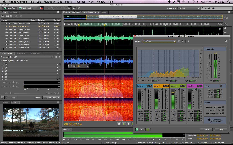 Ключ Активации Adobe Audition Cs6